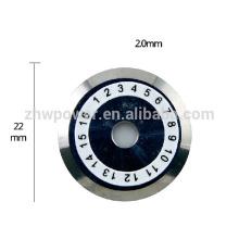Cleaver Blade/Cutting Wheel for Fujikura CT-20 CT-30
