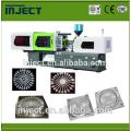450ton plástico máquina de moldeo por inyección de la máquina fabricante