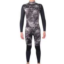 Seaskin Front YKK Zip Jako Neoprene Surfing Wetsuits