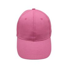 Custom 6 panel baseball cap manufacturer 100% cotton caps with logo baseball