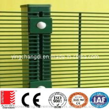 Military 358 High Security Fence