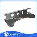 Carimbo de alumínio mecânico de peças de chapa metálica