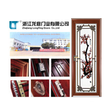 Interior Aluminium Bathroom Doors for Sale