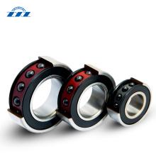 Rodamientos de bolas de contacto angular sellados de alta precisión