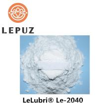 PE wax for engineering plastics processing Le-2040