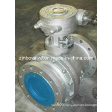 API Trunnion Mounted Cast Steel Ball Valve (Q47H)