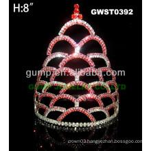 spring tiara crown -GWST0392