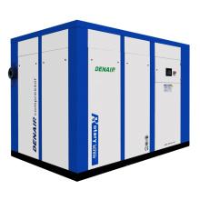 Energy Saving direct screw air compressor 300hp