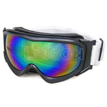 padrão de goggle CE EN166 do militar de esqui goggle engrenagem tático militar de esqui.