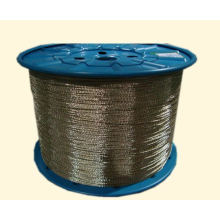 High Tensile 1 X 3 X 0.30 Steel Wire