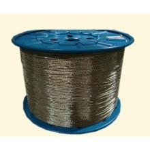 Fio de aço de alta elasticidade 1 X 3 X 0,30