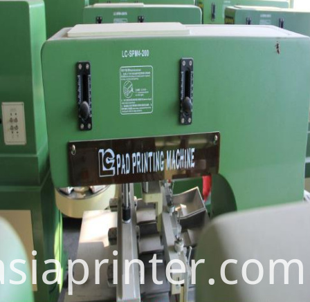 ball Printing Machine