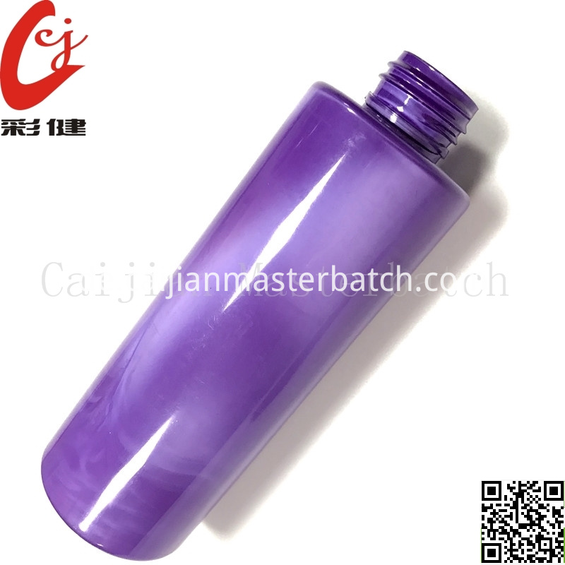 Pet Bottle Blowing Masterbatch