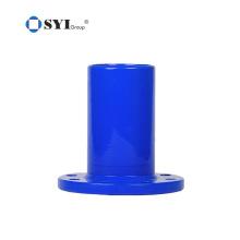 Sphäroguss AWWA C110 Flanschfittings für Wasser- oder Abwasserleitungsprojekte