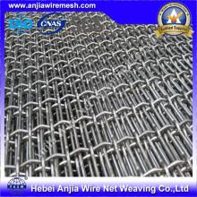 Квадратная сетка нержавеющей стали высокого качества с (CE и SGS)