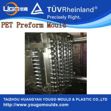 High Quality PET Preform Moulds