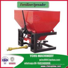 Spreader do fertilizante da máquina de exploração agrícola para o trator de Lovol