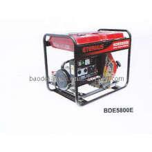 Air Cooled 5kVA 5kw Cummins Diesel Generato (BDE5800E 5.0kVA)