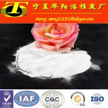 99,5% de óxido de alumínio Al2O3 de alta pureza com bom desempenho de isolamento