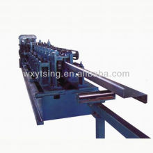 YDSING-YD-00006 Passed CE & ISO Full Automatik Z Form Z Purlin Roll Umformmaschine