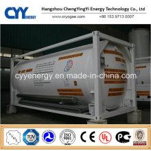 High Quality and Low Price Liquid Oxygen Nitrogen Argon Fuel Storage Tank Container
