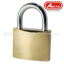 Cadena de latón de alta resistencia / cerradura de seguridad (101)