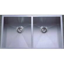 Stainless Steel Handmade Kitchen Sink (KHD2920)