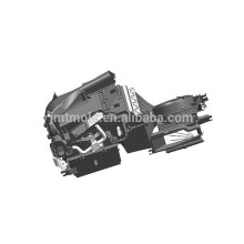 Best Choose Customized Air Condition Mold Plastic Auto Parts Hvac Mould