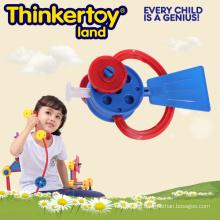 New Interesting Educational Toy Animal Toy Fish Model