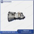Genuine NKR MSB5M / 5S Transmission Assy
