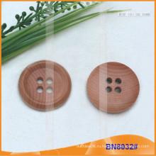 Деревянная ручка Swe Button BN8032