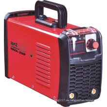 Inverter DC IGBT MMA soldador / máquina de soldadura (MMA-160P)
