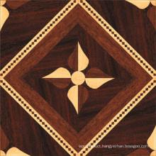 Elegant High Technology Engineered Plywood Laminated Wood Flooring