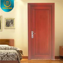 Porta de entrada de aço da porta da segurança da porta do fogo-Avaliado porta