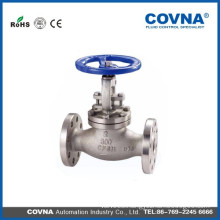 angle steam astm a216 wcb cast steel globe valve price