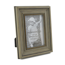 PS Plastic Photo Frame for Home Decoration
