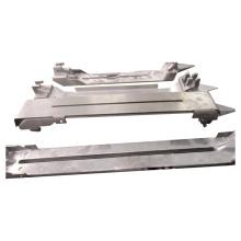 Skid Plate für Soft Cut Machine Schneidwerkzeug