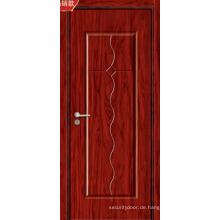 Heißer Verkauf und hohe Qualität MDF Interior Holztüren (8011)