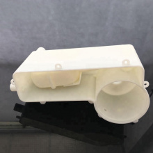 CNC-Bearbeitungsservice Kunststoffspielzeug Prototyp 3D-Druck