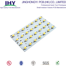 LED PCB-assemblage LED SMD Light Circuit Board LED PCB-productie