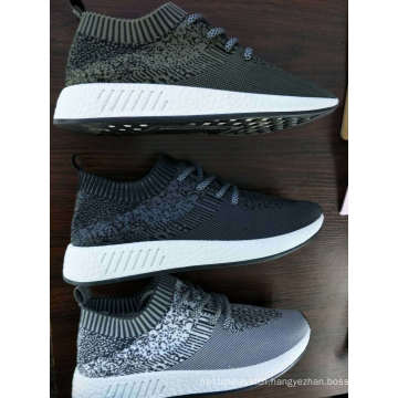 Yeezy Boost Stock No MOQ Injection Casual Men Sports Shoes