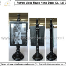 China Goods Wholesale Wooden Photo Frames Table Decor