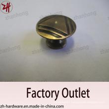Factory Direct Sale Zink Alloy Door Handle Drawer Handle (ZH-1572)