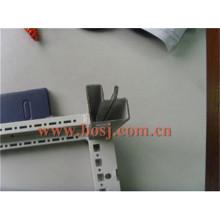 Nine Fold Profile, Rittal Profile, Cabinet Rack Enclosure Frame Roll Forming Machine Korea
