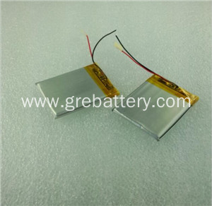 Discount rechargeable lithium ion battery batteries 3.7V 2000mAh