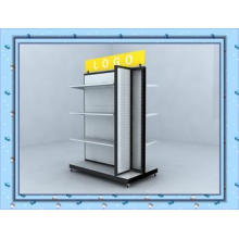 Supermarket or Store Display Stand