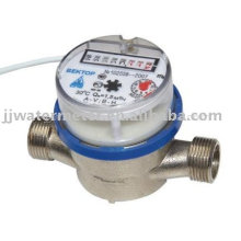 """1/2"""" to 2"""" Remote Reading Dry-Dial Water Meter"""