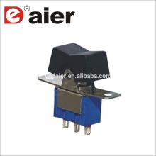 RLS-102-A1 ON-ON Interruptor de palanca basculante y de nivel 220V
