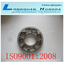pump impeller sand casting,pump impeller castings with competition price