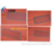 """China suministro 800 * 600 8 """"9 pulgadas de pantalla táctil para copiadora"""